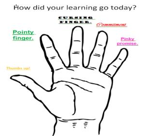Hands 5…