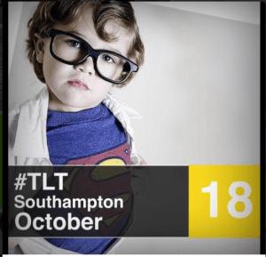 #TLT14