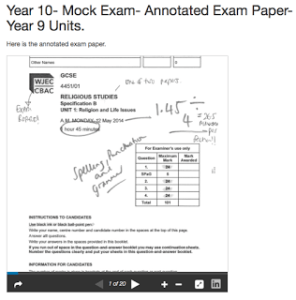 Is this a real exam?
