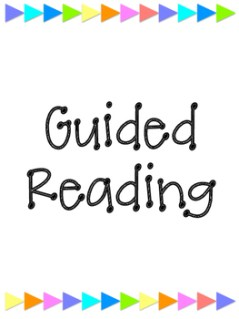 Guide My Reading – Try This Teaching