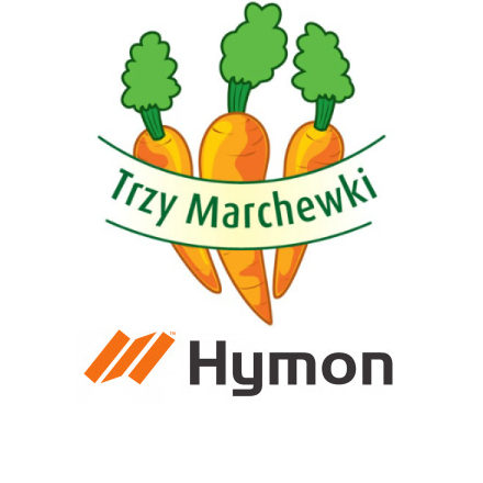 Trzy Marchewki i Hymon