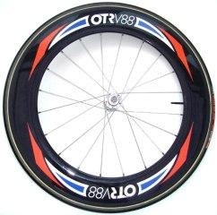 OTR V88 Front Wheel