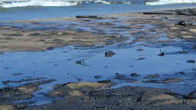 التسرب النفطي : أسبابه واضراره واشهر حوادثه عبر التاريخ