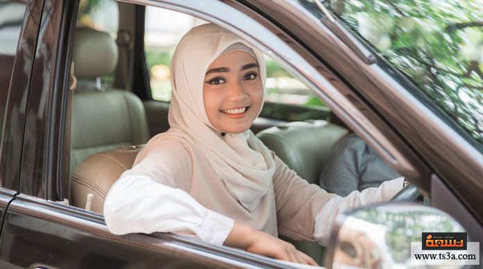 كيف تحولت قيادة المرأة للسيارة في السعودية إلى حقيقة تسعة