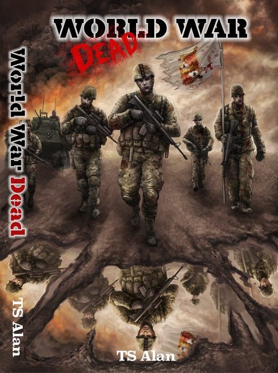 World War Dead Book Signing - New York City