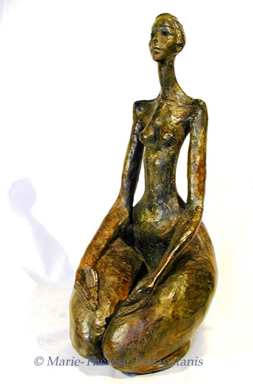 sculpture-marie-therese-tsalapatanis-Figure-5