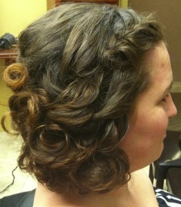 Wedding hair, updo, hairstyles