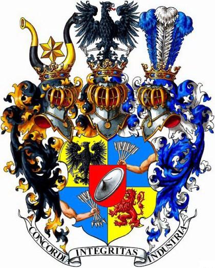 Rothschild_Wappen