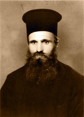 Иоанн Иаков Новый Хозевит