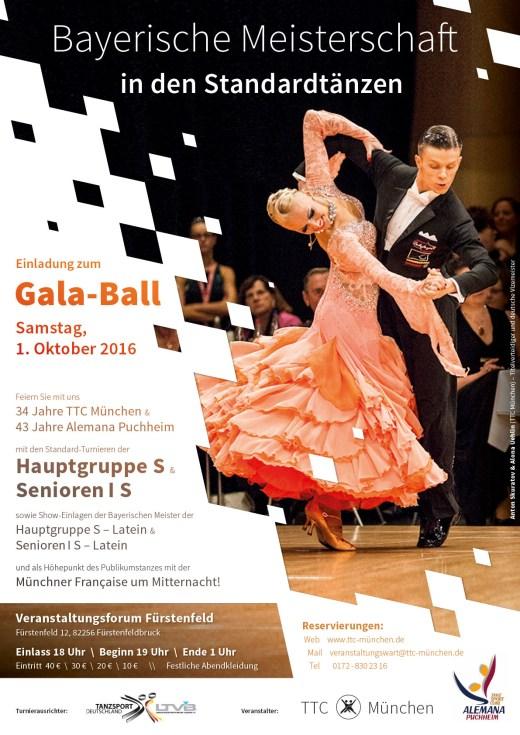 GalaBall_Standardturnier_011016_Plakat