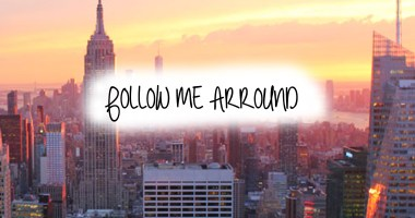 Follow me Arround