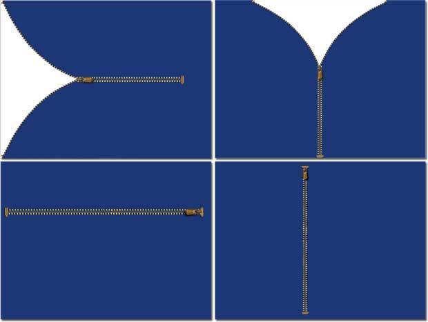 スライドの基本デザイン