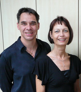 Andrea & Oliver Link