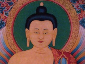 Visiting Bodhicharya Kent