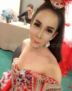(+66) 61-502-9895 -Natmarirenat Thailand Tranny Escort