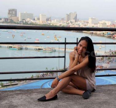 (+66) 61-539-4223 -Iampaml Thailand Tranny Escort