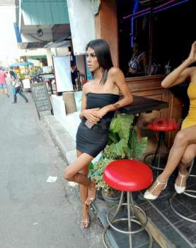 (+66) 98-539-3363 - Thailand Tranny Escort