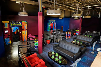 The new Event Centre at Rinx