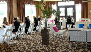 Spa Treatment can transform any venue into a place for pampering