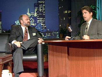 Live with Mike Carbone and the Pretty Late Show