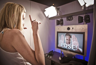 Page Activations' photo booths do more than just take pictures
