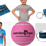 picks from the australian open e-store
