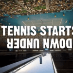 "espn2 australian open tv commercial: ""tennis down under"""