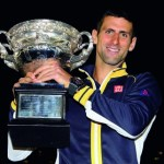 fashion focus: novak djokovic wears audemars piguet watch in australia