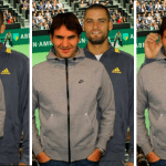 in rotterdam, roger federer gets youzhed