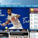 going home: open sud de france, vtr open, pbz zagreb indoors