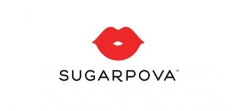 Surgarpova - Maria Sharapova candy line - logo