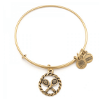 charity by design: a charm bangle for the tennis hof