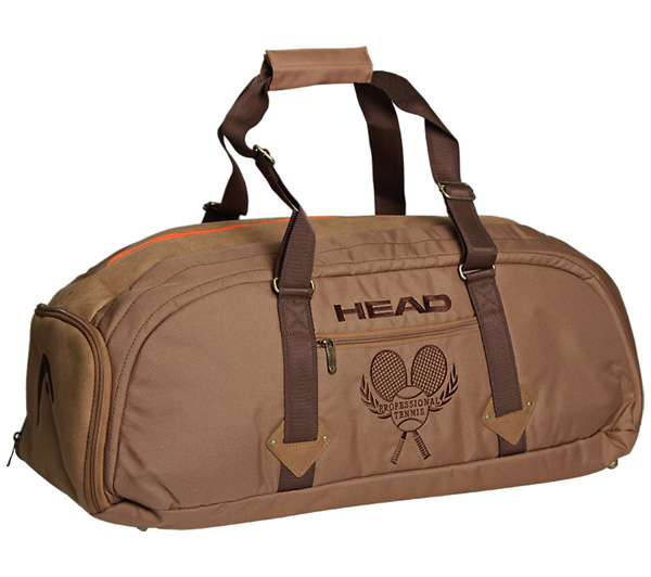 Head Series Heritage Bag