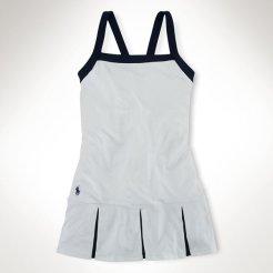 Ralph Lauren U.S. Open 2013 - dress
