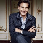 tennis legend roger federer opens up in october issue of Town & Country
