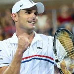 Andy Roddick, Power Shares Series