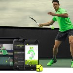 zepp partners with top-ranked milos raonic to launch zepp tennis 2.0