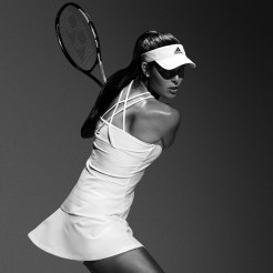ana ivanovic in white 1
