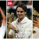 Roger Federer funny meme upon reaching the Wimbledon 2015 finals
