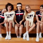 collaboration: fila & urban outfitters team up to revive classics