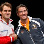 roger federer doesn't understand fuss over robin haase