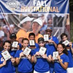 2015 USTA Tennis On Campus Fall Invitational Teams Announced