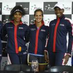 Fed Cup meeting between USA and Poland hits Hawaii