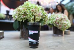 NEW YORK, NY - AUGUST 30: Atmosphere shot from the Lavazza kickoff event for a global partnership with Andre Agassi at Nomo Kitchen on August 30, 2016 in New York City. (Photo by Ed Mulholland/Getty Images for Lavazza)