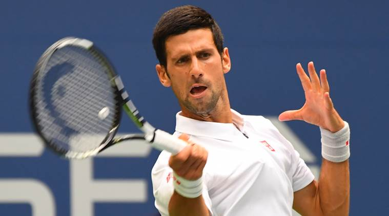 Novak Djokovic will feature on Amazon Original Creator series