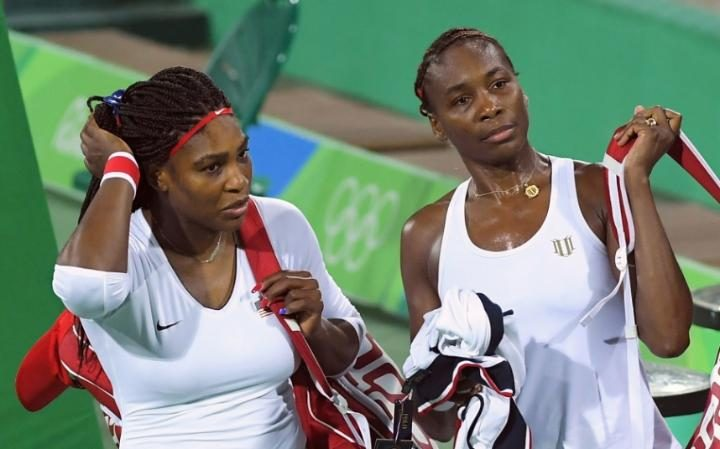 Serena Williams and Venus Williams medical files leaked after World anti-doping Agency hack