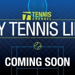 "new show ""my tennis life"" to appear on The Tennis Channel"