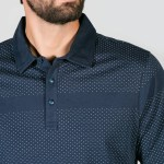 Travis Mathew SS17 Zamir Polo