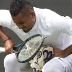 The New Yorker profiles Nick Kyrgios