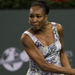 Venus Williams returns to Washington Kastles